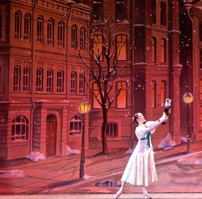 The Nutcracker by Alberta Ballet