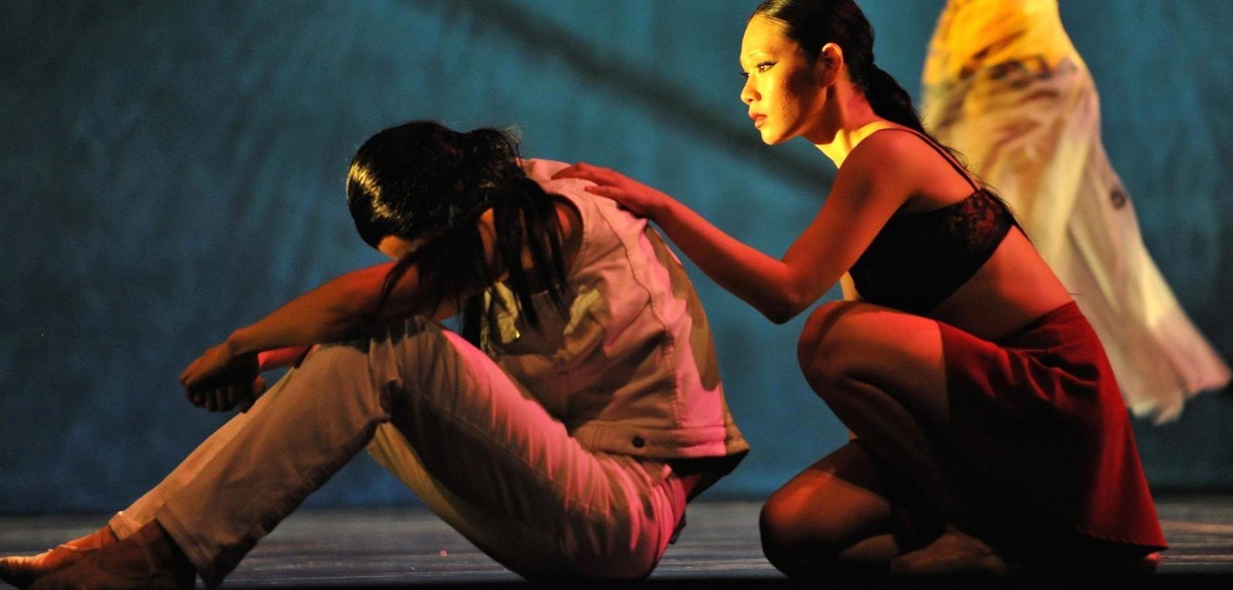 Royal Winnipeg Ballet - Going Home Star
