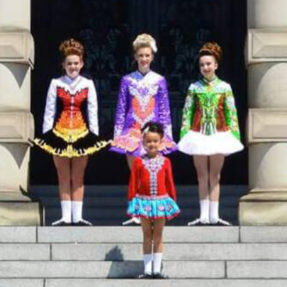 Victoria Irish Dancers