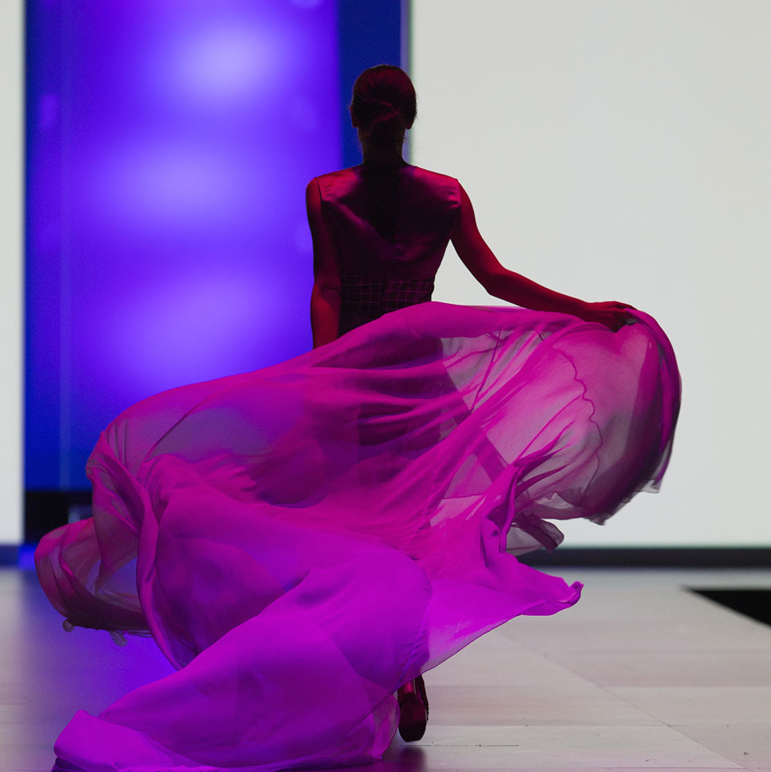 Cherish : A Glamorous Evening of Fashion and Philanthropy