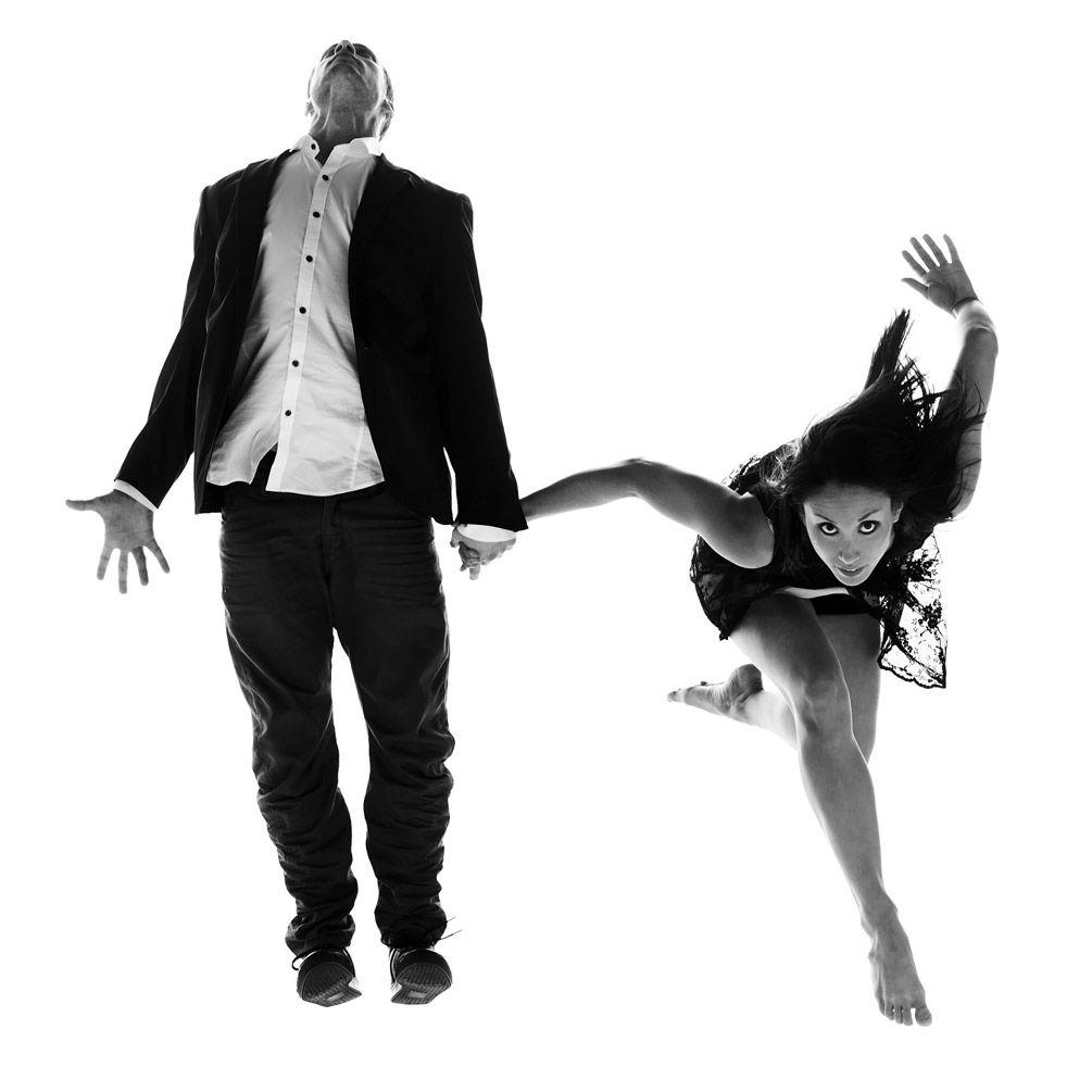 Josh Martin & LIsa Gelley Martin