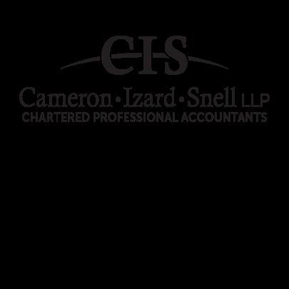 Cameron Izard Snell (CIS) logo