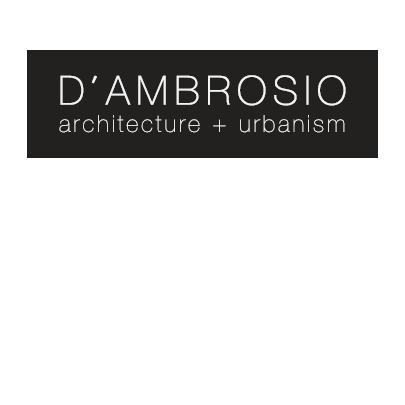 D'Ambrosio architecture + urbanism logo