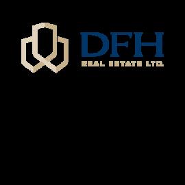 DFH Realty logo