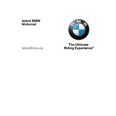 Island BMW Motorrad