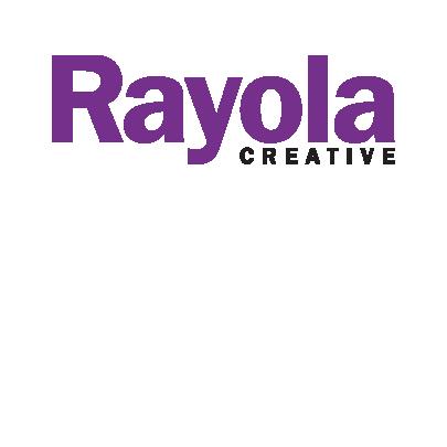 Rayola Creative logo