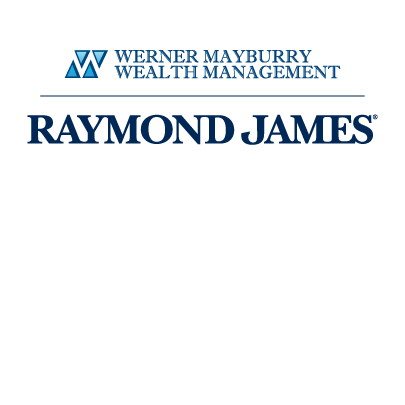 Werner Mayburry Raymond James logo