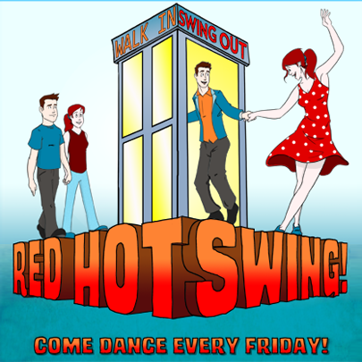 Red Hot Swing