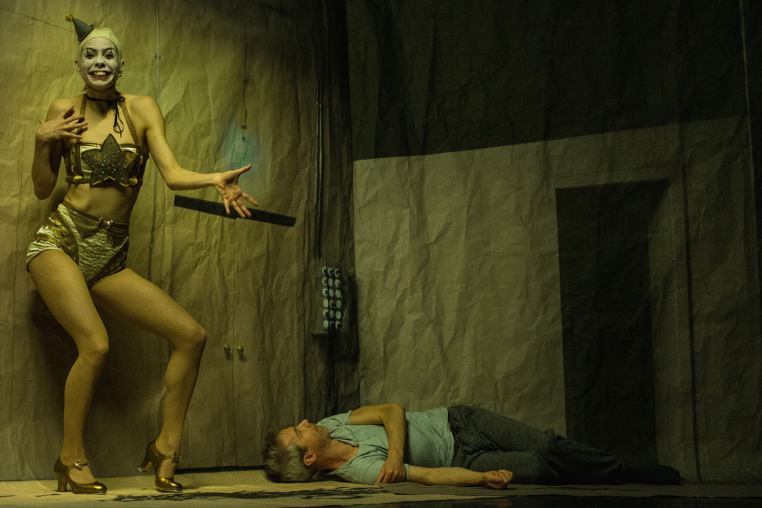 Betroffenheit by Kidd Pivot & Electric Company Theatre. Photo: Wendy D Photography