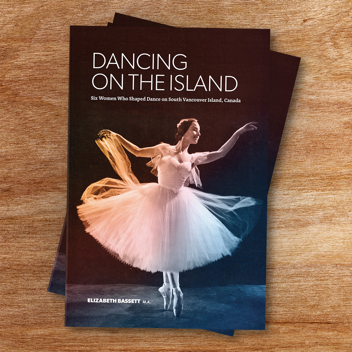 Dancing on the Island, South Vancouver Dance Archives publication 2016
