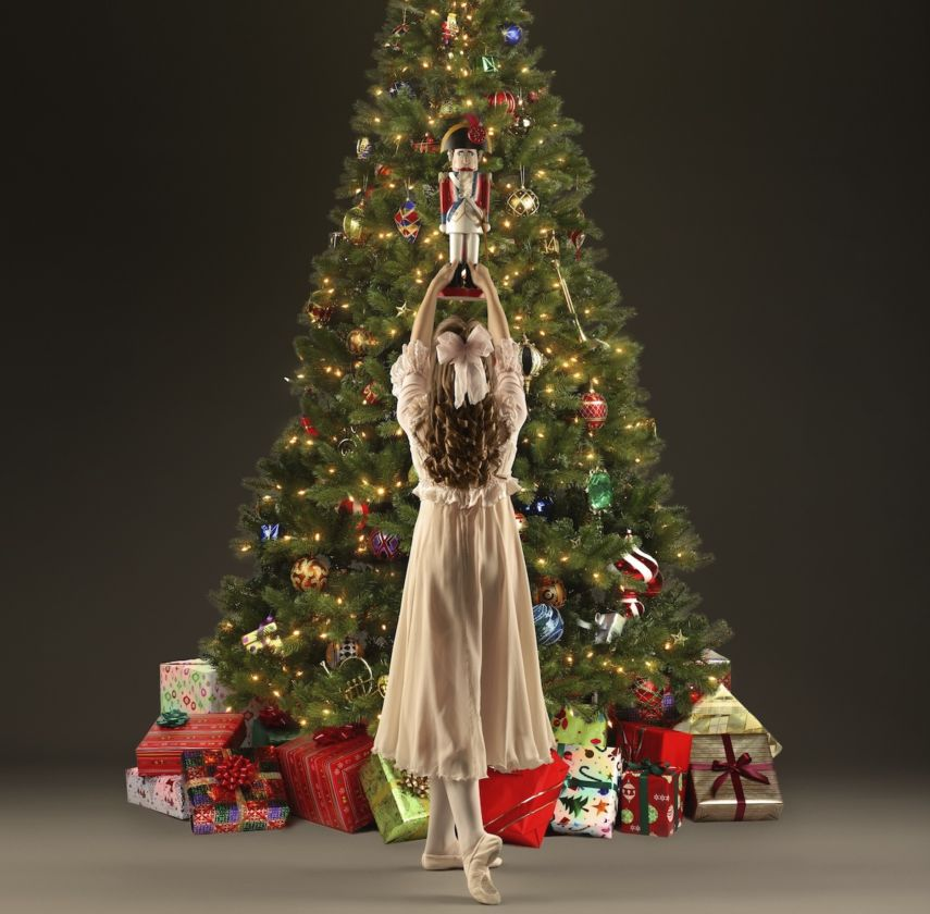 Nutcracker by Royal Winnipeg Ballet