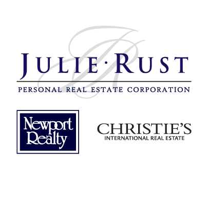 Julie Rust Newport Realty logo