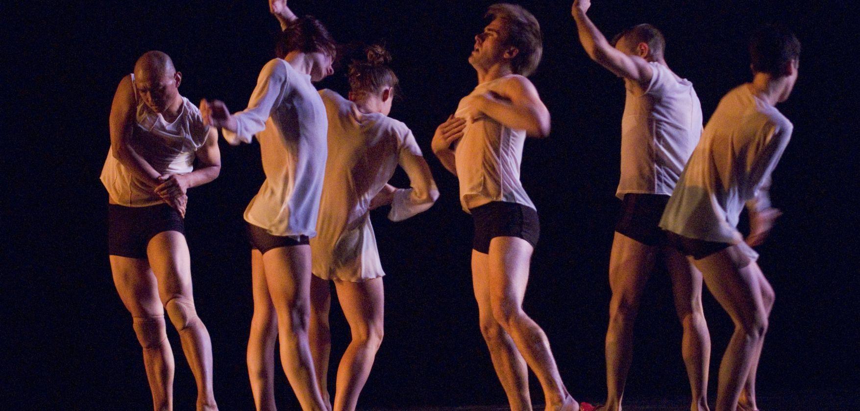 Unbound by Wen Wei Dance