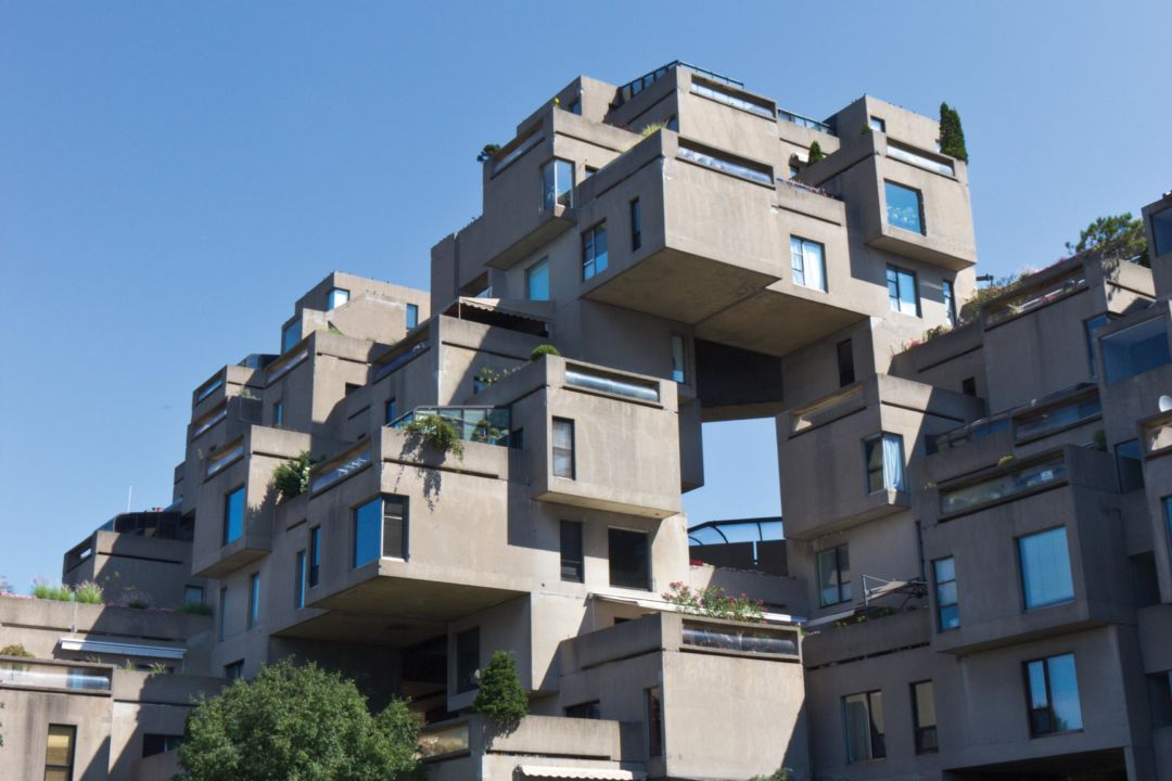 Montreal Habitat