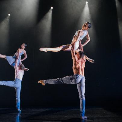 3.Catorce Dieciséis by Ballet Hispánico. Photo: Paula Lobo