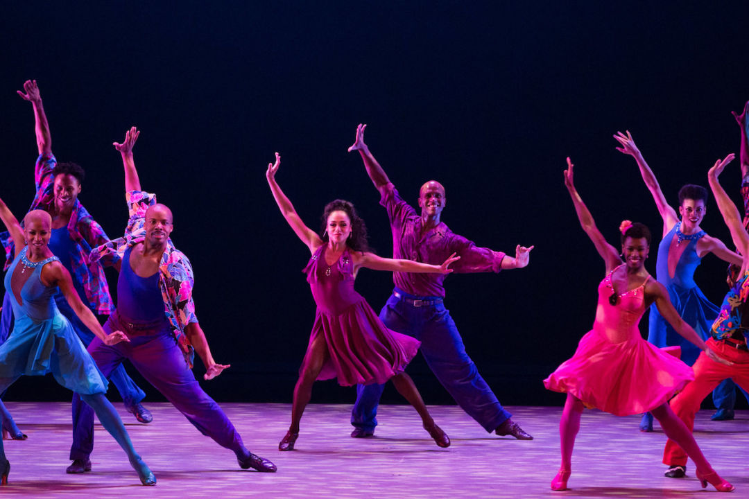 Alvin Ailey® American Dance Theater