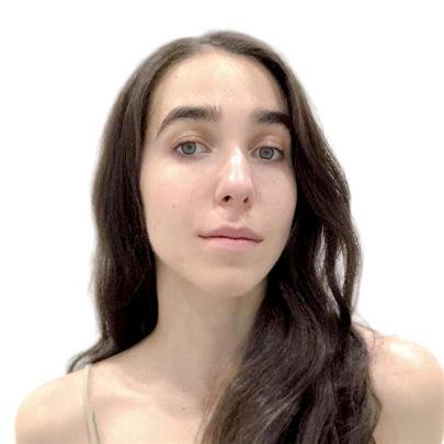 Daria Mikhaylyuk