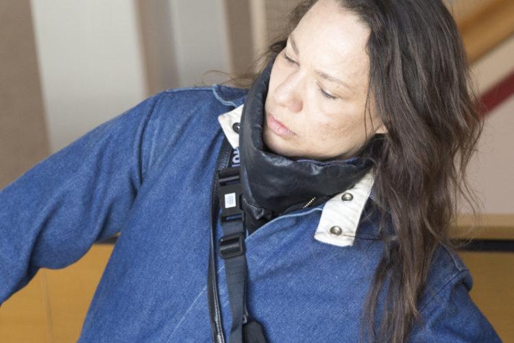 Justine Chamberlain