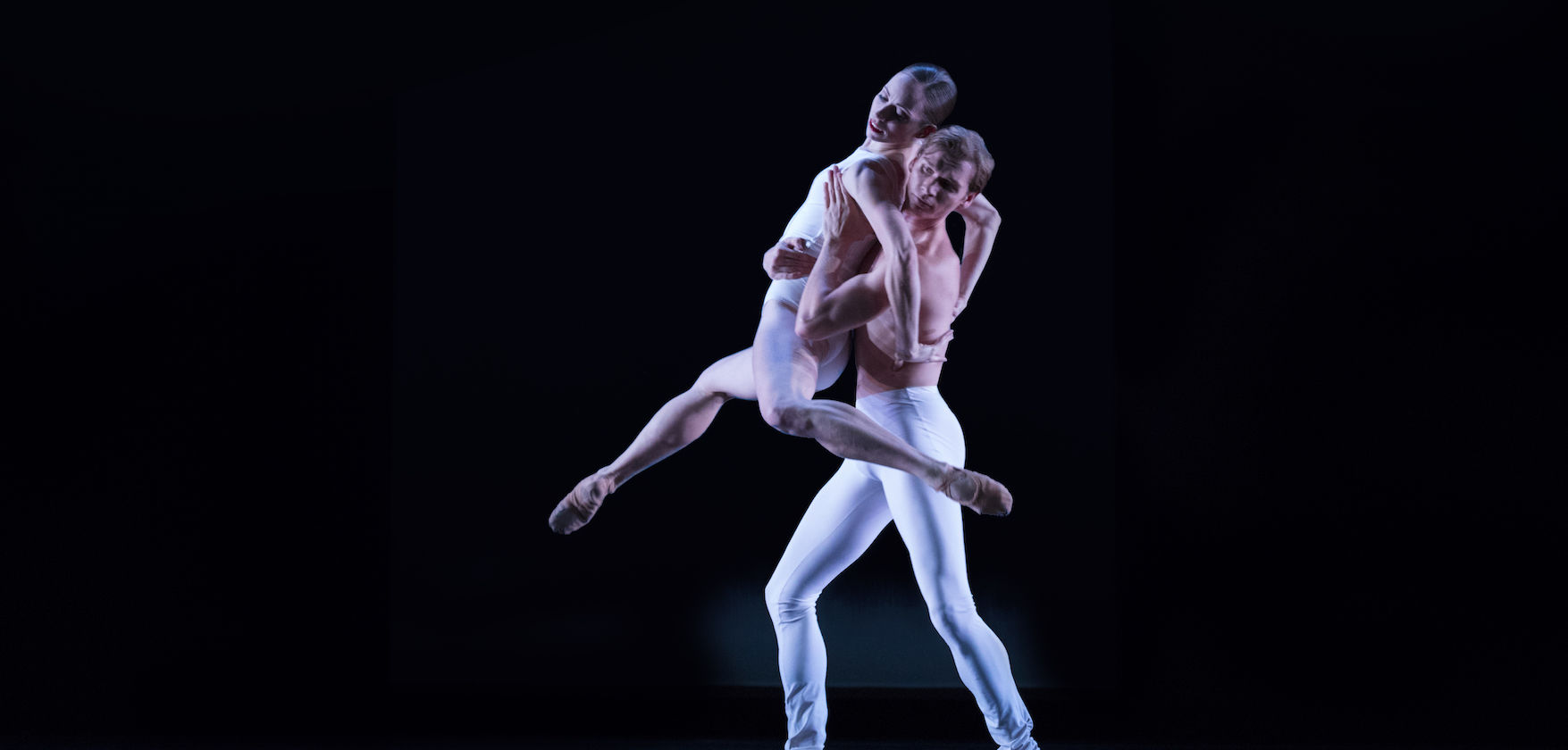 Sweet and Bitter by Ballet West. Photo: Beau Pearson