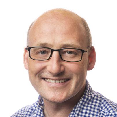 Andrew Newcombe