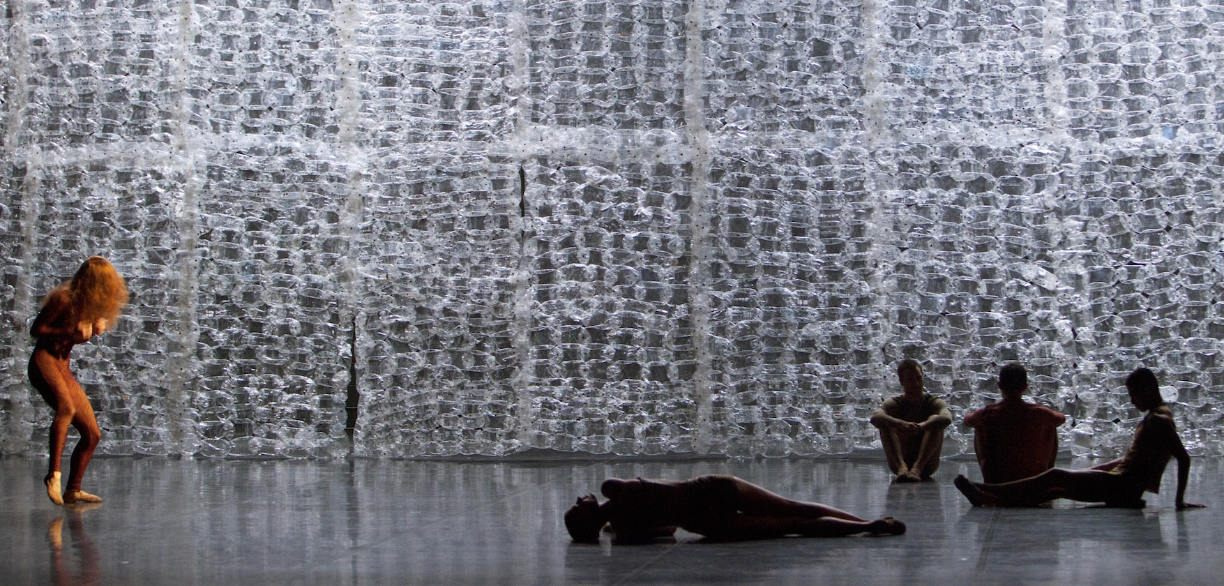 Ex-Stasis by Tania Perez Salas Compañía de Danza. Photo: Andrea López