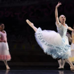 Les Ballets Trockadero de Monte Carlo. Photo: E Kauldhar
