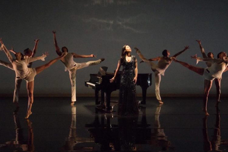Where We Left Off by Aspen Santa Fe Ballet. Photo: Michele Cardamone