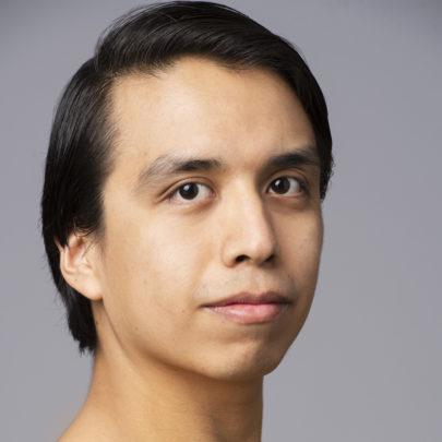 Donaldo Nava headshot