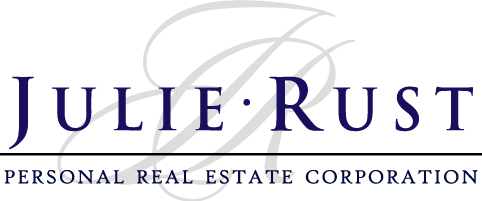 Julie Rust Personal Real Estate Corporation