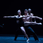 Ensemble for Somnabulists by NW Dance Project. Photo: Blaine Truitt Covert