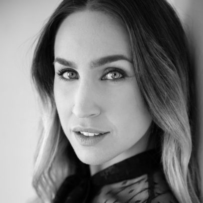Kirsten Wicklund. Photo: Cindi Wicklund, Fotografia