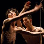 BOW by Bereishit Dance Company. Photo: Christopher Duggan