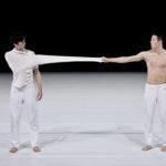 BOW by Bereishit Dance Company. Photo: SanghunOK