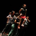 Balance & Imbalance by Bereishit Dance Company. Photo: Christopher Duggan