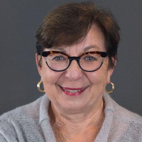 Frances Grunberg