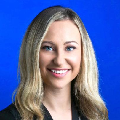 Maggie Bartold