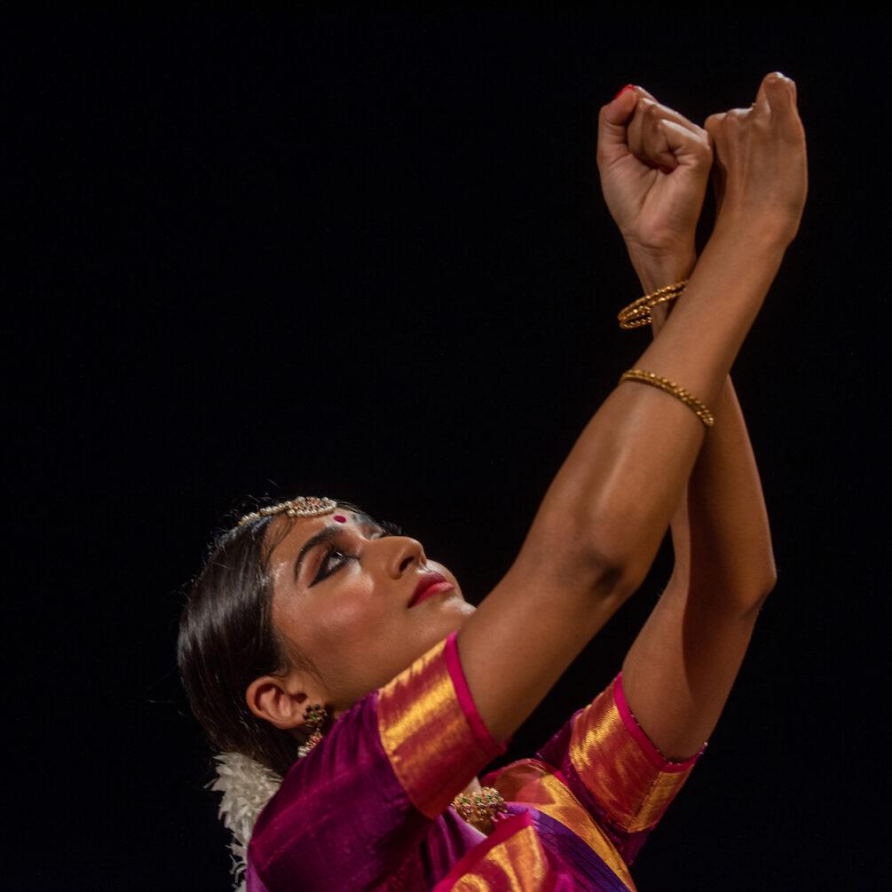 Ashvini Sundaram