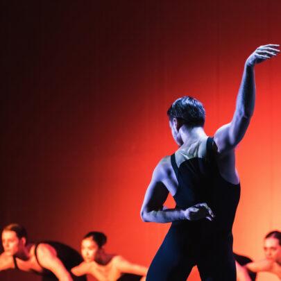 Bedroom Folk by Ballet BC