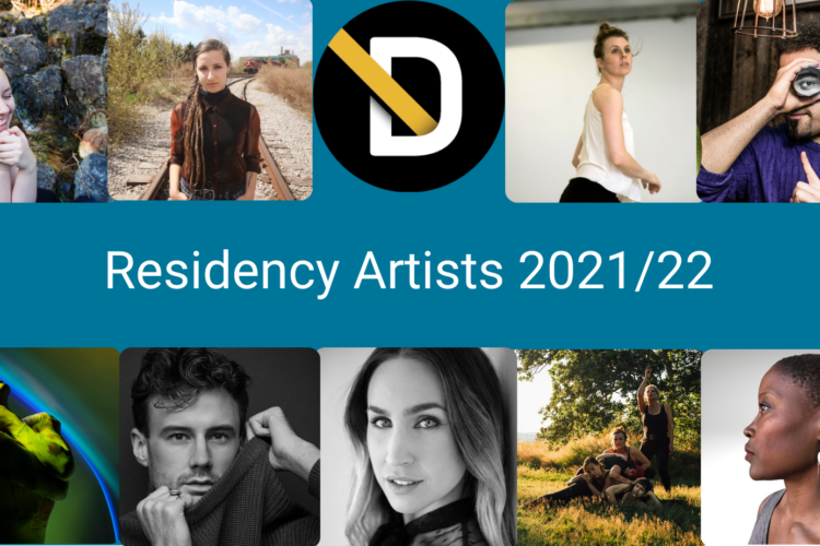 Residency Artists 202122