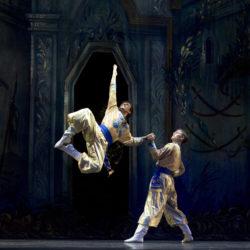 Nutcracker by Ukrainian Shumka Dancers