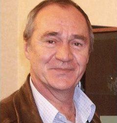 Viktor Lytvynov