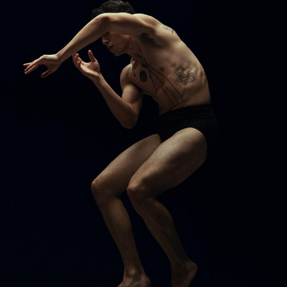 Ballet BC Dancer Rae Srivastava