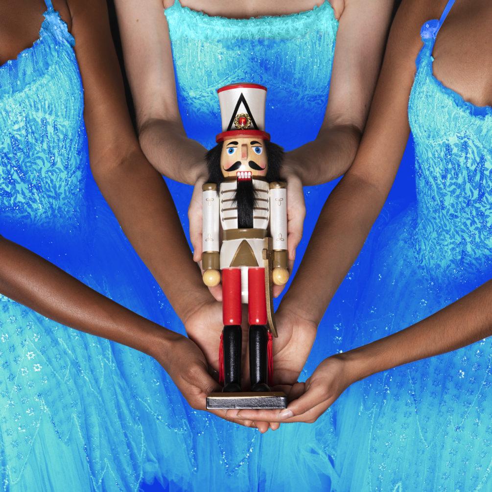 Nutcracker by Ballet Memphis